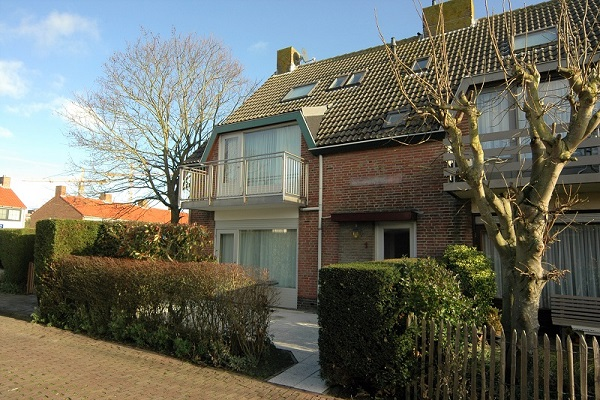 Sleedoornstraat 10