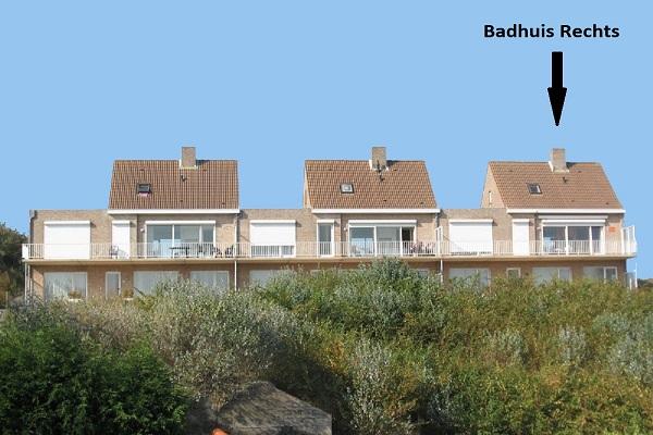 Badhuis Zeezicht 106 rechts