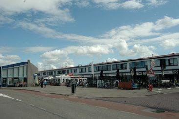 winkelcentrum Cadzand-Bad