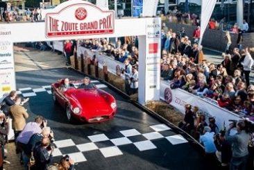 Zoute Rally Knokke